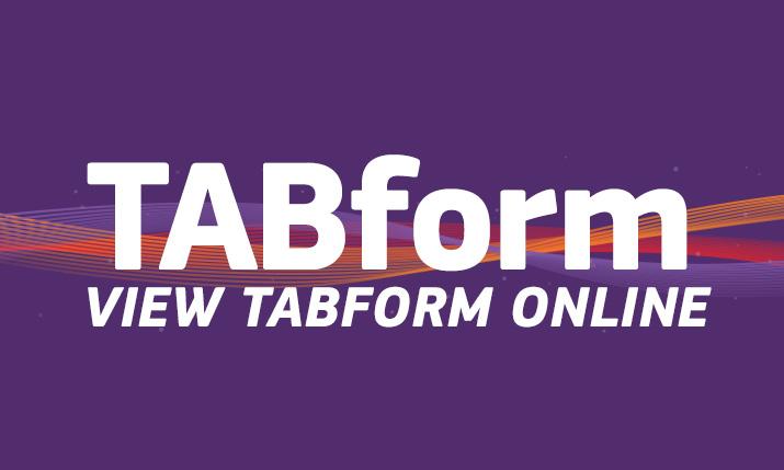 TABform